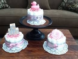 baby shower centerpieces picmia