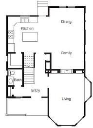 floor plan of house draw floor plans house plans home plans plans residential plans