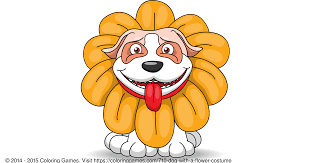 flower costumejpg coloring belle coloring pages kissing a flower