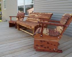 Porch Patio Furniture by Patio Furniture Etsy
