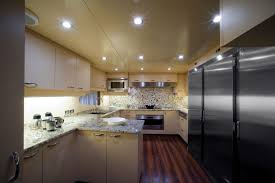 Photos Of Galley Kitchens Luxury Charter Yacht Princess Iolanthe Galley Image Galley Kitchen