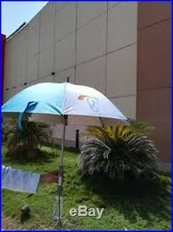 patio umbrellas and stands archive umbrella with fan and water