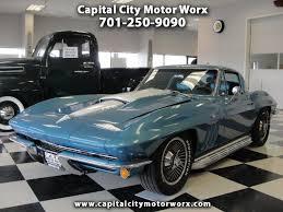 capital city corvette used cars for sale bismarck nd 58501 capital city motor worx