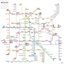 Madrid Subway Map World City Metro Maps Carcalete