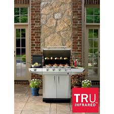 Backyard Grill 2 Burner Gas Grill by Char Broil 4 Burner Infrared Gas Grill Shop Your Way Online