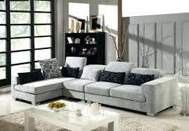 small grey sectional sofa microfiber sectional sofa grey sectional with chaise microfiber