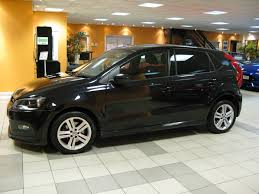 volkswagen polo 1 2 r line tsi 5dr manual for sale in alfreton