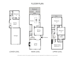 San Francisco Floor Plans 3317 Washington Street Presidio Heights San Francisco