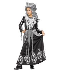 Skeleton Halloween Costume Child by Toto With Basket Girls Costumes Kids Halloween Costumes