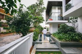 gallery of courtyard house abin design studio 18 courtyard