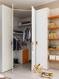 armadio angolare per cameretta camerette energy arredamenti negozio pordenone sistemarredi