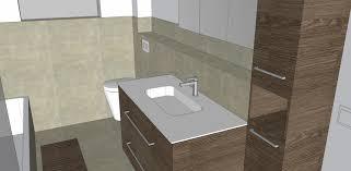 badezimmer 3d 3d badezimmer mit sketchup baublog werder bautagebuch und