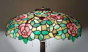 Mosaic Floor Lamp Chicago Mosaic 28