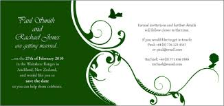 wedding invitations new zealand kiwiana wedding invitations showing new zealand nature