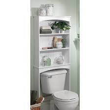 Bathroom Shelves At Walmart Cabinet Toilet Bathroom Toilet Shelf Walmart Bathroom