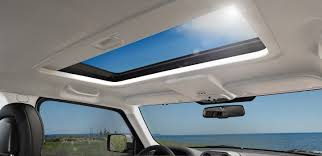 2017 jeep patriot sunroof 2017 jeep patriot taking adventure to new heights