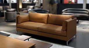 canapé haut de gamme canapés haut de gamme duvivier cuir ou tissu meubles coup de soleil