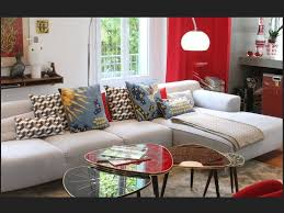 gros coussin canapé canapé avec gros coussins 814 coussin canape idées