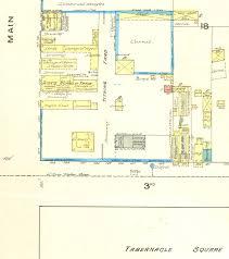 Map Of Logan Utah by Historical Tidbits