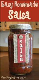 Food Gift Ideas 25 Homemade Food Gifts In A Jar 31 Days To Take The Stress Out