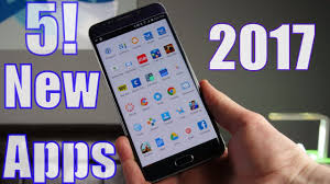 top free android apps top 5 free android apps may 2017 best new application