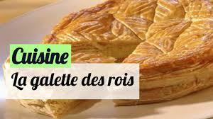 hervé cuisine galette des rois recette de la galette des rois à la frangipane recettes de chef