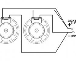speaker wiring configurations
