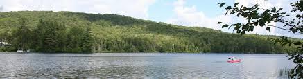 vermont state parks ricker pond