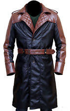 assassins creed leather clothing shoes u0026 accessories ebay
