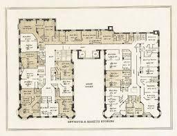 marvellous historic house plans reproductions pictures best idea