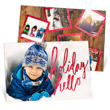 5 christmas card ideas that stand out pear tree blog
