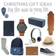 gift ideas for him and styling