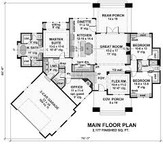 one bungalow house plans 893 best houseplans images on house floor plans
