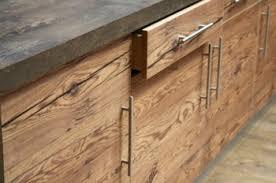 cuisine vieux bois acheter meuble bois recycle sur mesure belgique