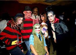 Halloween Freddy Krueger Costume Freddy Krueger Halloween Party Vicentvader Deviantart