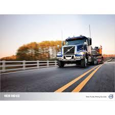 volvo trucks north america greensboro nc new photography campaign