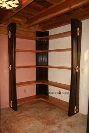 cherry corner bookcase 2398 best м стеллажи полки images on pinterest wood woodwork