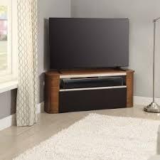cherry corner media cabinet interior design white corner tv unit tv table wooden corner tv