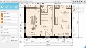 floorplanner lesson 2 tracing walls youtube