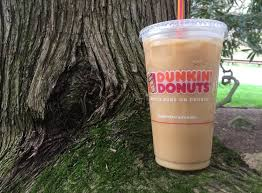 Coffee Dunkin Donut today is dunkin donuts iced coffee day