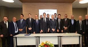 chambre de commerce maroc maroc 49 millions pour développer les chambres de commerce