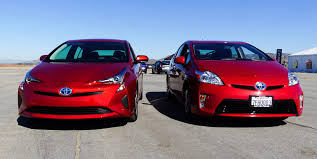 toyota 2016 review the 2016 toyota prius is a marvel of modern engineering