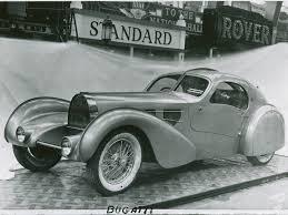 the bugatti revue 22 1