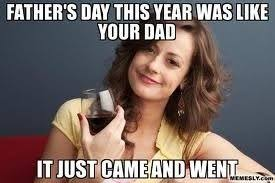 Funny Fathers Day Memes - well isn t that funny father s day meme edition babycenter