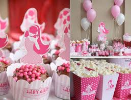 girl birthday party themes decorating surf shack birthday party themes 14 girl
