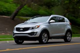 2013 Kia Sportage Roof Rack by Updated 2014 Kia Sportage Priced At 22 450 Tops Out At 29 250