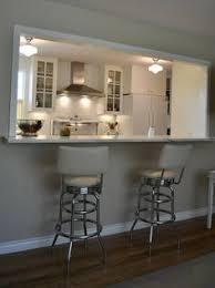 Bar Kitchen Design Kitchen Pass Through Ideas Pass Through Kitchen Bar Dream Home