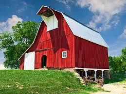 Mr Barn 135 Best Kansas Barns Images On Pinterest Kansas Country Barns