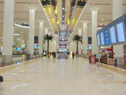 landing in dubai international airport u0026 terminal 3 youtube