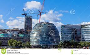 new modern buildings at london city editorial photo image 67793561